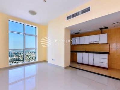 Studio for Sale in Jumeirah Village Triangle (JVT), Dubai - Facilitated Tower|Unfurnished Studio|Al Manara JVT