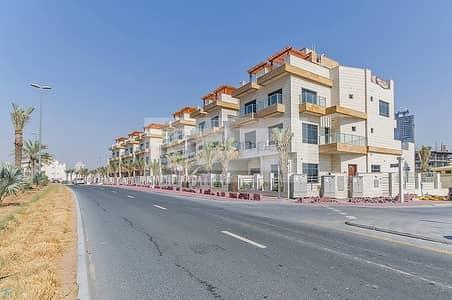 4 Bedroom Villa for Rent in Jumeirah Village Circle (JVC), Dubai - Community View | 4 Bedroom in JVC | 2Parking Space