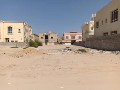 Plot for Sale in Al Yasmeen, Ajman - Residential lands for sale without commission, without registration fees