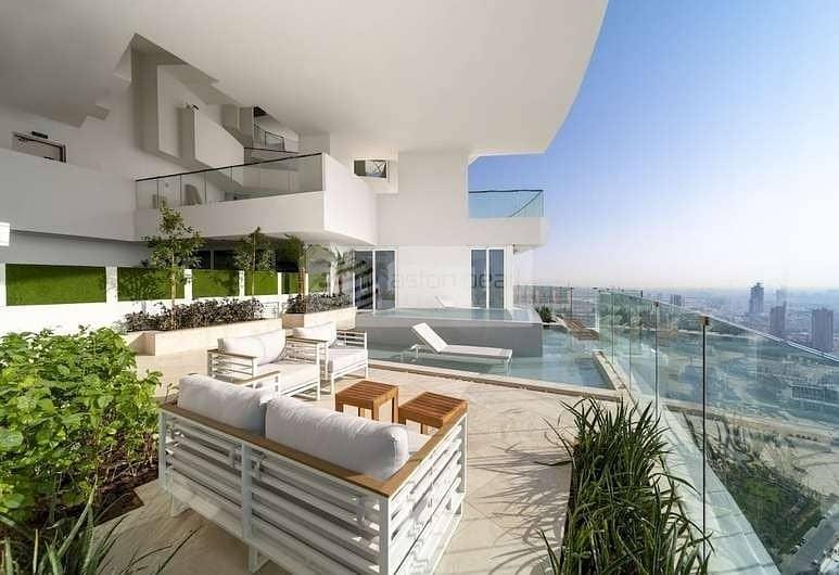 Urgent Sale |Amazing Penthouse | Luxury 4 Bedrooms