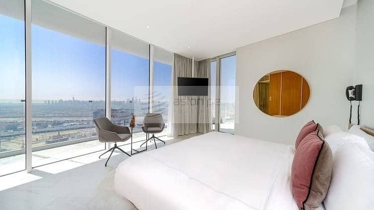 10 Urgent Sale |Amazing Penthouse | Luxury 4 Bedrooms