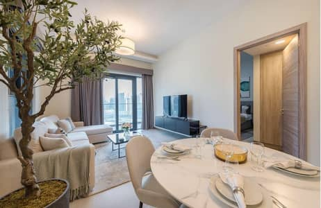 1 Bedroom Flat for Sale in Business Bay, Dubai - PERFECT LOCATION   BURJ VIEW  