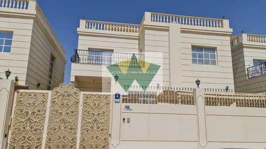 5 Bedroom Villa for Rent in Mohammed Bin Zayed City, Abu Dhabi - Hot Deal !!!! 5 Bedroom Villa In MBZ City