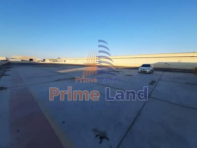 Plot for Rent in Mussafah, Abu Dhabi - 15
