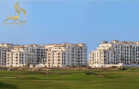 luxury living with affordable price apartment in Ansam