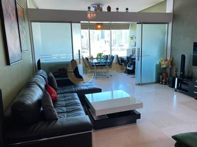 1 Bedroom Apartment for Sale in Jumeirah Lake Towers (JLT), Dubai - JLT Large 1 BHK I Premium Tower I Investment opportunity