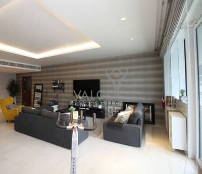 2 Bedroom Apartment for Rent in Palm Jumeirah, Dubai - Stunning 2BR Plus Maid Room For Rent Huge Plot