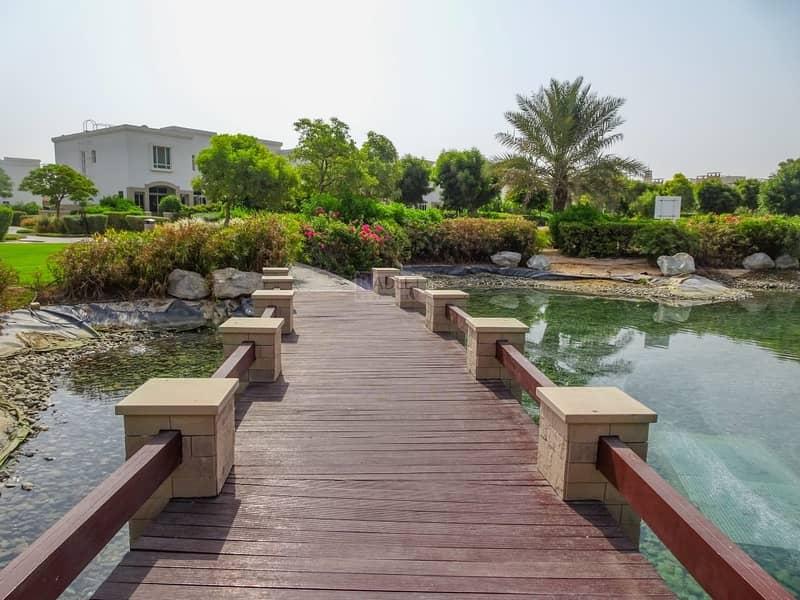 11 Modern 3+1 Villa  Excellent & Bright