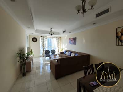 2 Bedroom Flat for Sale in Jumeirah Lake Towers (JLT), Dubai - High floor | Marina view | 2 Bed | Vacant soon