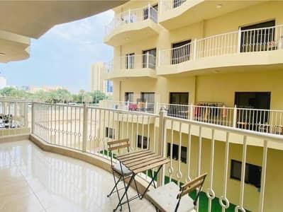 شقة 1 غرفة نوم للايجار في قرية جميرا الدائرية، دبي - شقة في مساكن لولينا قرية جميرا الدائرية 1 غرف 35000 درهم - 5038918
