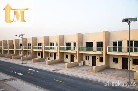 تاون هاوس 3 غرف نوم للبيع في المدينة العالمية، دبي - GOOD ROI WARSAN VILLA FOR SALE IN WARSAN VILLAGE