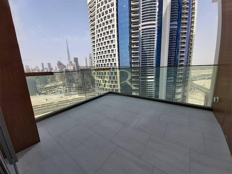 23 Luxurious 2Bed Apt in SLS | Full Burj Khalifa View