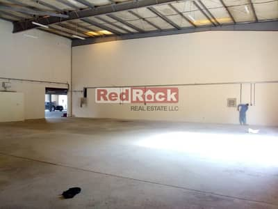 23487 Sqft Independent Warehouse Compound with 600 KW Power in DIP