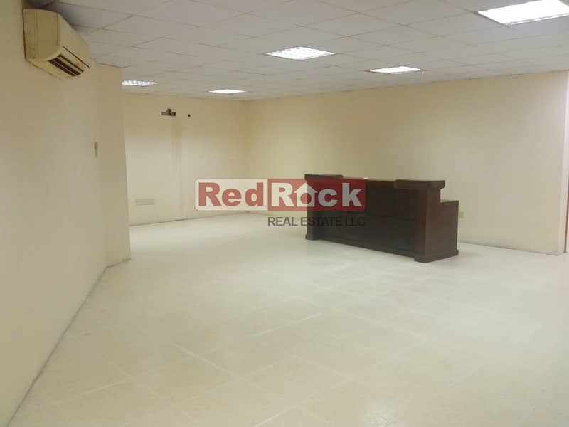 2 23487 Sqft Independent Warehouse Compound with 600 KW Power in DIP