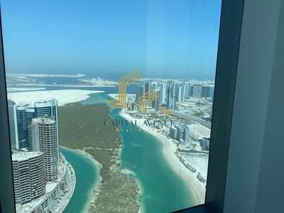 فلیٹ 2 غرفة نوم للبيع في جزيرة الريم، أبوظبي - Sky Pod   Amazing Sea View