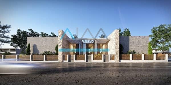 تاون هاوس 5 غرف نوم للبيع في دبي لاند، دبي - Amazing 5 Bedroom Townhouse In Just 1.56MN With Easy Payment Plan