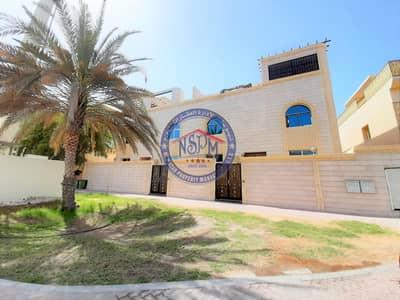 Studio for Rent in Al Mushrif, Abu Dhabi - No Commission Studio