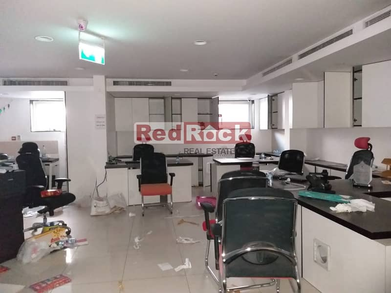 14 000 Sqft Warehouse with Offices in Umm Ramool