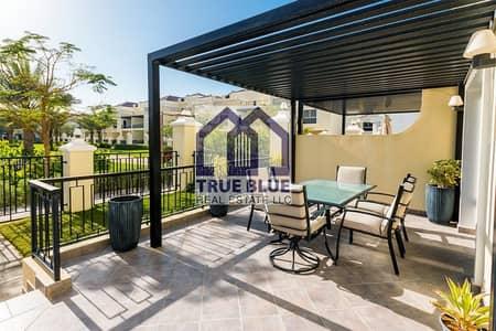 فیلا 3 غرف نوم للبيع في قرية الحمراء، رأس الخيمة - 3 BEDROOM+MAID|G+2|ROOF ACCESS|BEST DEAL