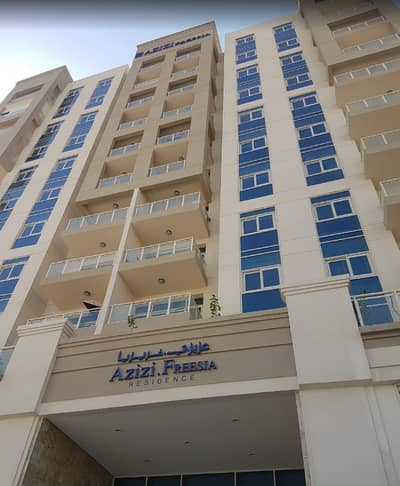 1 Bedroom Flat for Rent in Al Furjan, Dubai - Spacious & Bright  Chiller Free-Close to metro   Ready to Move in