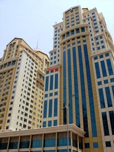استوديو  للايجار في واحة دبي للسيليكون، دبي - STUDIO IN SILICON OASIS - PALACE TOWER  T2 - DSO - 22000 /-