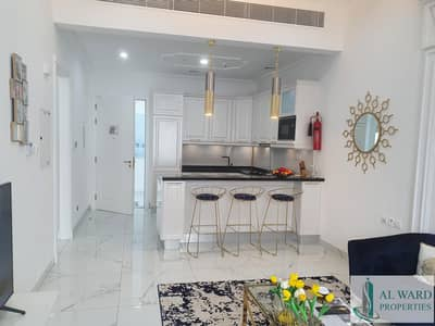 1 Bedroom Flat for Sale in Arjan, Dubai - Premium Branded  Luxurious Designer Homes | Ready to move in| 8% Rental Guarantee