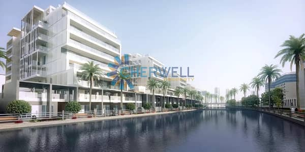 3 Bedroom Apartment for Sale in Al Raha Beach, Abu Dhabi - HOT DEAL |GREAT INVESTMENT | LUXURY LOFT APARTMENT