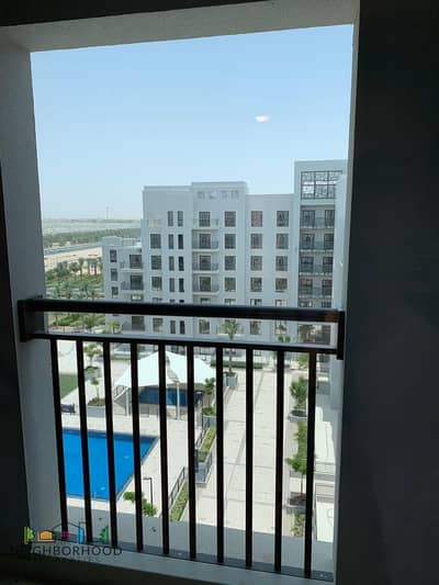 1 Bedroom Flat for Sale in Town Square, Dubai - GREAT INVESTORS DEAL!!!!STUNNING POOL VIEW!!!!