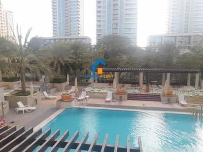 فلیٹ 3 غرف نوم للايجار في ذا فيوز، دبي - 3 BHK | Canal view | Spacious unit | Chiller free