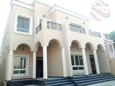 فیلا 5 غرف نوم للبيع في الروضة، عجمان - فيلا للبيع في ارقي مناطق عجمان من افضل الفلل الموجوة بعجمان صممت لتكون سكن شخصي بجلنب مسجد (  الروضة  2)