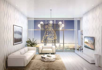 1BR Luxury Apartment in Dubai Healthcare City with 1% Booking Fee!