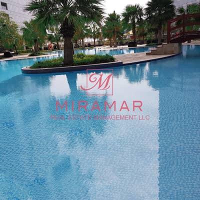 شقة 1 غرفة نوم للايجار في جزيرة الريم، أبوظبي - LARGE APARTMENT | LUXURY LOCATION | AMAZING VIEW