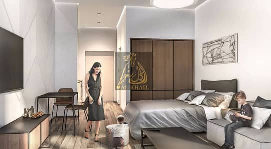 Limited Units  2BR Apartment in Downtown Jebel Ali on 50/50 Payment Plan w/ 1% Down Payment