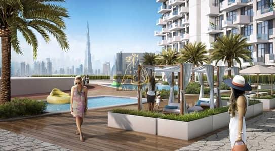 Studio for Sale in Bur Dubai, Dubai - Pay 50% On Handover  2BR Apartment for sale in Dubai Healthcare City