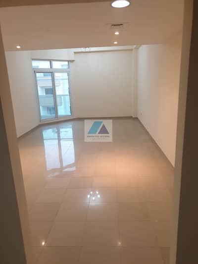 1 Bedroom Flat for Rent in Al Mamzar, Dubai - AMAZING OFFERS IN MAMZAR!! 30 DAYS FREE!!CHILLER FREE!! 1150/SQFT 1BHK