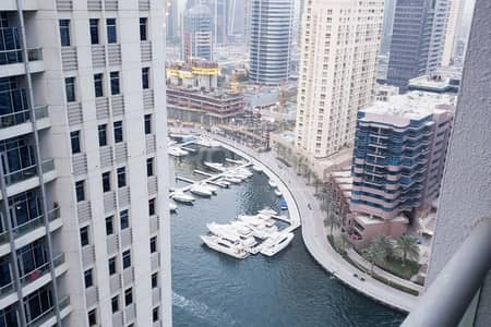 2 Bedroom Apartment for Sale in Dubai Marina, Dubai - 2-Bed | Equipped Kitchen | Dubai Marina