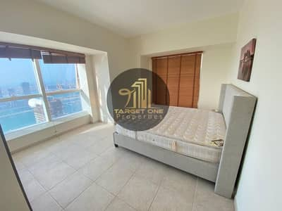 2 Bedroom Apartment for Rent in Dubai Marina, Dubai - Sea View Huge 2 Bedroom / Kitchen Appliances / Marina