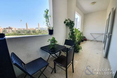 1 Bedroom Flat for Sale in Jumeirah Village Circle (JVC), Dubai - One Bedroom | Owner Occupied | 812 Sq Ft