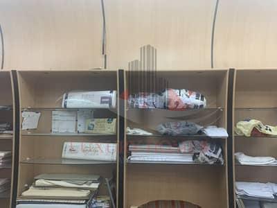 Shop for Rent in Al Hili, Al Ain - Comes with No Trade License at Prime Location