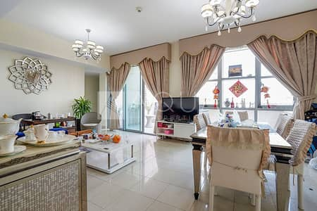 3 Bedroom Penthouse for Sale in Downtown Dubai, Dubai - Well maintained | VOT | Immaculate 3 BR Unit