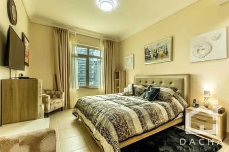 2 Bedroom Apartment for Rent in Palm Jumeirah, Dubai - Vacant Sea View D Type