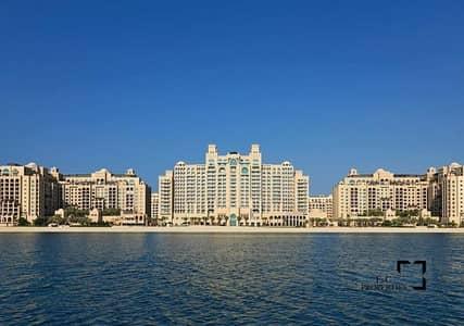 شقة 1 غرفة نوم للايجار في نخلة جميرا، دبي - 1 Bed For Rent| High Floor | South Tower