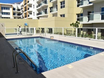 1 Bedroom Apartment for Rent in Jumeirah Village Circle (JVC), Dubai - PAY 4CHQS-BRAND NEW   SPACIOUS 1BR   EXCELLENT INTERIORS