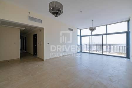 3 Bedroom Flat for Sale in Al Furjan, Dubai - Well-kept and Corner Apt with Maids Room
