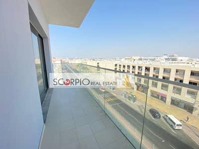 فلیٹ 2 غرفة نوم للايجار في الكرامة، دبي - Brand New !! 2 BHK with Balcony and Parking  starting from 61K with 12 Cheqs !!
