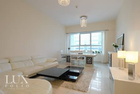 3 Bedroom Flat for Rent in Jumeirah Lake Towers (JLT), Dubai - Stunning Fully Furnished| Chiller Free