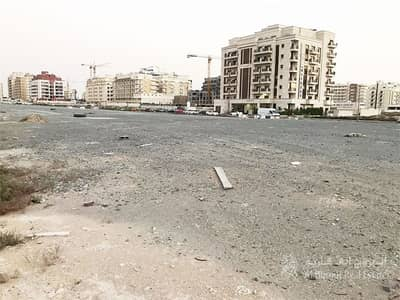 ارض سكنية  للبيع في المدينة العالمية، دبي - G+3 | Residential Plot on Prime Location | Phase 3
