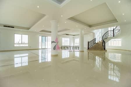 6 Bedroom Villa for Sale in Dubailand, Dubai - Big Plot | Type A | Swimming Pool | 6 BR Villa