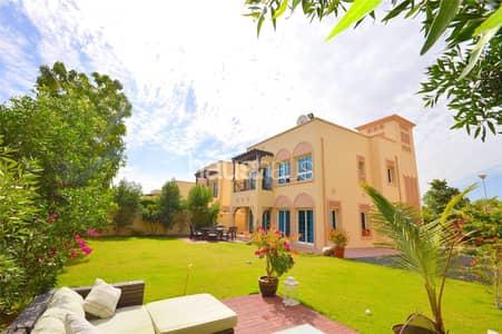 2 Bedroom Villa for Sale in Jumeirah Village Triangle (JVT), Dubai - Exclusive | Large Corner Plot | New Listing