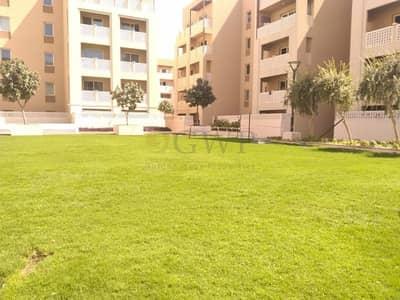 شقة 3 غرف نوم للبيع في واجهة دبي البحرية، دبي - Rare | Vacant | Ground Floor | With Private Courtyard |